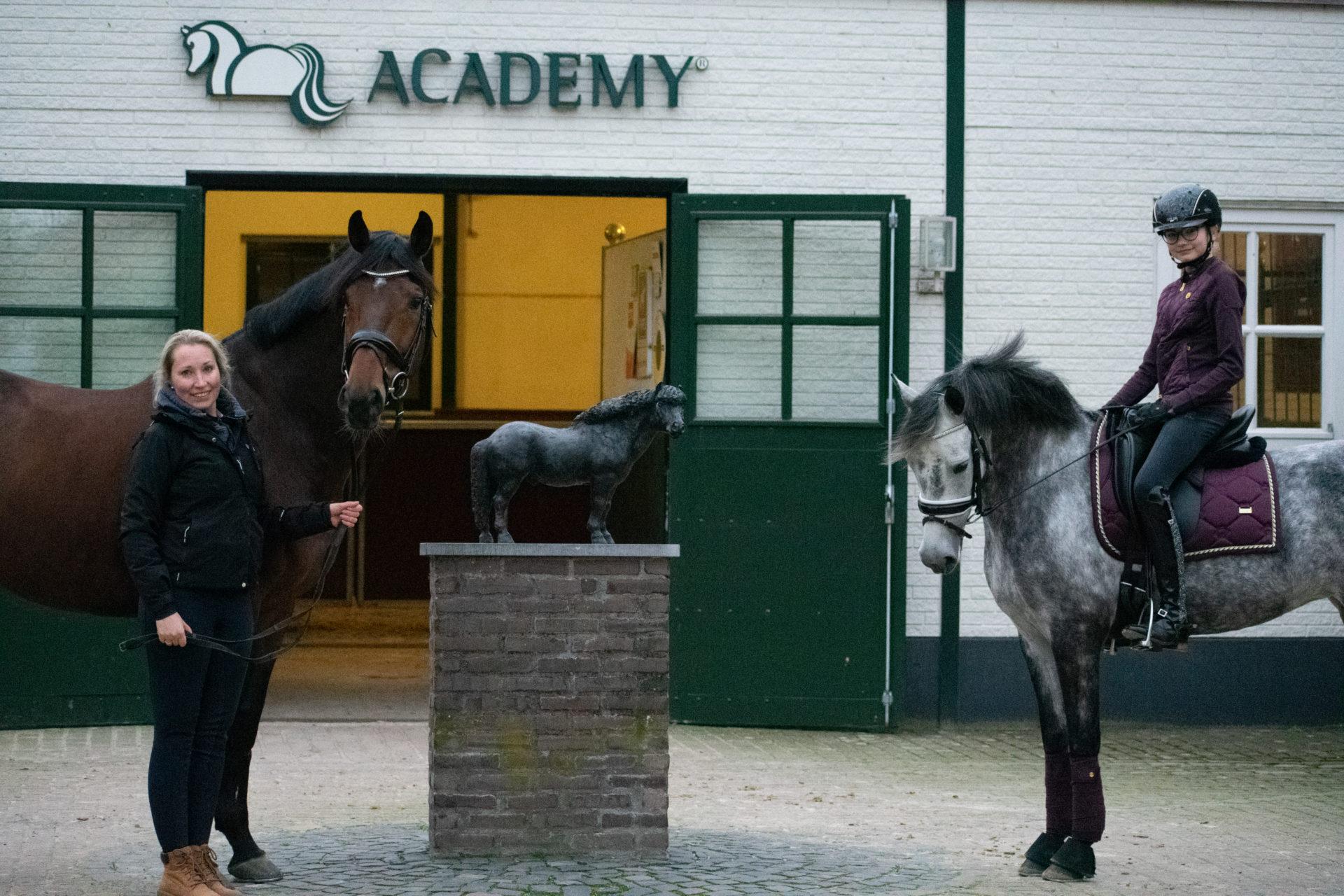 Trainingsarrangement - Academy Bartels